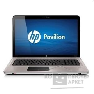 "Ноутбук Hp WP030EA  Pavilion dv7-4070er P820/ 4Gb/ 320Gb/ DVD±RW/ 17,3""HD/ HD 5650 1Gb/ WiFi/ BT/ cam/ W7"