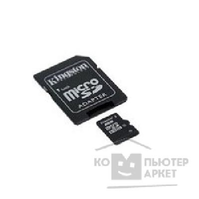 MicroSD Kingston Micro SecureDigital 16Gb 16 Гб