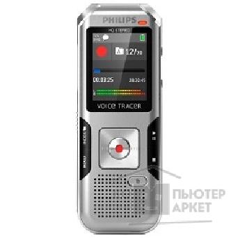 Диктофон Philips DVT4000/ 00 Диктофон [00-00001655]