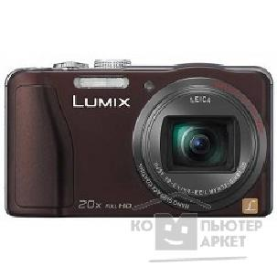 �������� ���������� Panasonic DMC-TZ30EE-T brown