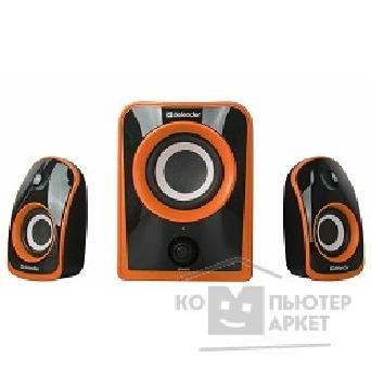 Колонки Defender JamSation S10 Black-Orange