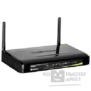 ������� ������������ TRENDnet TEW-658BRM 300Mbps Wireless N ADSL 2/ 2+ Modem Router