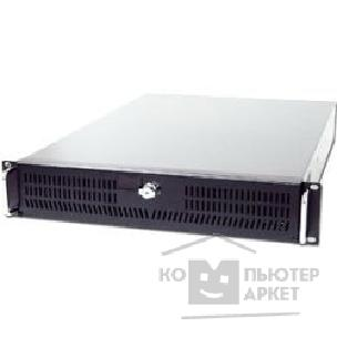 Корпус PM RACK-2100 B [1162821] black 64bit Left 3Pci