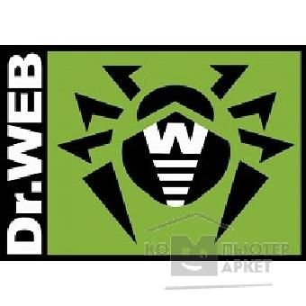 ���������������� ����� �� ������������� �� Dr. Web LBW-AC-12M-45-A3 Dr.Web Desktop Security Suite �� 45 �� �� 1 ���