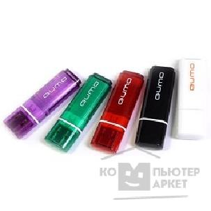 Носитель информации Qumo USB 2.0  16GB Optiva 01 Red [QM16GUD-OP1-red]