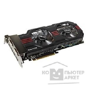 Видеокарта Asus TeK EAH6950 DCII/ 2DI4S/ 1GD5, 1024Mb GDDR5, AMD Powered HD6950 DVI,HDMI,HDCP,DP 1.2 PCI-E