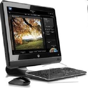 Моноблок Hp XS995EA All-in-One 200-5230ru 21,5""
