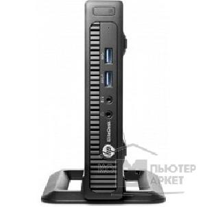 Компьютер Hp EliteDesk 800 G1 [J7D38EA] DM Pen G3250t/ 4Gb/ 500Gb/ DOS/ k+m