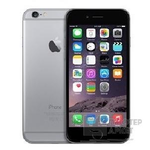 APPLE гаджет Apple iPhone 6 PLUS Space Gray 64GB A1586 MGAH2RU/ A