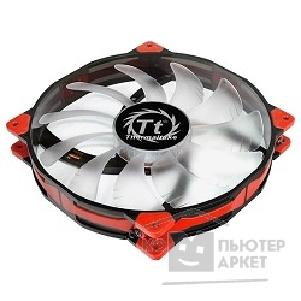 Вентилятор Thermaltake Case fan  Luna Blue LED Fan 200 mm 800rpm CL-F024-PL20BU-A