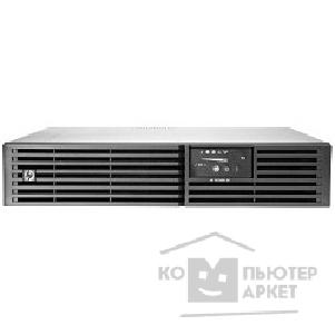 Опция к серверу Hp AF468A  R/ T3000VA G2, UPS, Tower/ Rack2U/ DTC/ 6xC13&2xC19 output, incl 1xC20 to 7xC13 extension bar, repl AF454A