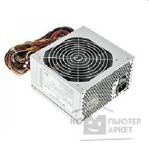 "Fsp Б/ питания 600W ATX """" SPI 24+4 pin, APFC, 120mm fan, 3*SATA, RTL"