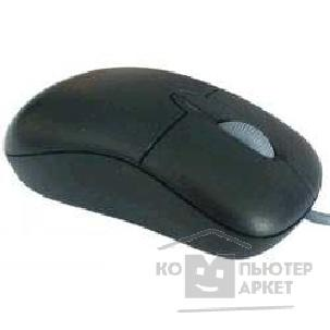 Microsoft Мышь  Basic Optical mouse, Black USB+PS/ 2 Q66-00008/ Q66-00029 OEM