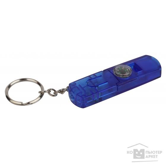 Эра Б0033752 Фонарь брелок BB-501 [компас, бл]/Эра Б0033752 Фонарь брелок BB-501 [компас, бл]