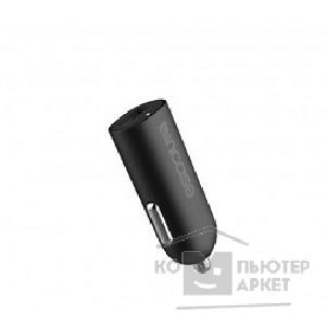 APPLE гаджет Apple EC20082 Incase Universal Mini Car Charger - Black Matte