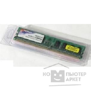 ������ ������ Patriot DDR-II 1GB PC2-4200 533MHz [PSD21G5332/ PSD21G53381]
