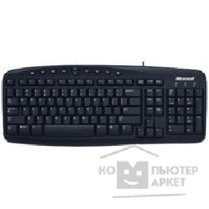 Клавиатура Microsoft Keyboard Wired 500 черный JUB-00039 OEM