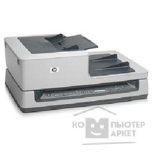 Сканер Hp ScanJet N8460
