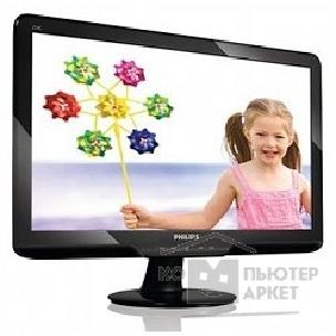 "Монитор Philips LCD  22"" 224E2SB/ 00 Black"