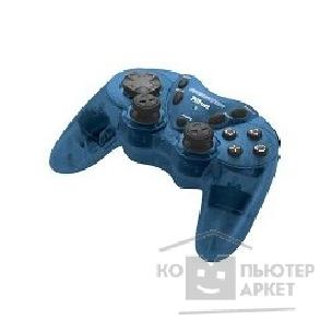 Геймпад Trust Геймпад GM-1520T Blue Dual Stick Gamepad for PC/ PS2 [15476]
