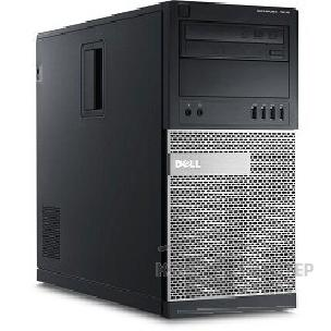 Компьютер Dell PC  Optiplex 7010 MT i5 3550/ 4Gb/ 500Gb/ DVDRW/ kb/ m/ W7Pro X067010102R