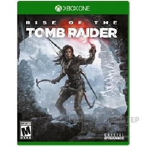 Игры Microsoft Rise of the Tomb Raider 18+