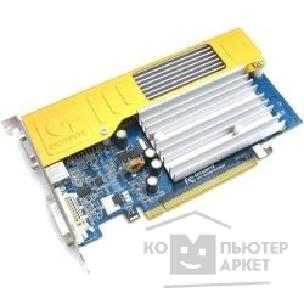 ���������� Gigabyte GV-NX84G256H E , OEM GF8400GS, 256Mb, DVI, TV-out  PCI-E