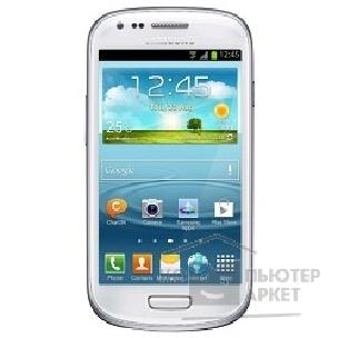 Мобильный телефон Samsung Galaxy S III mini I8190 White
