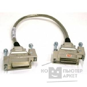 Модуль Cisco CAB-SPWR-30CM= Catalyst 3750X and 3850 Stack Power Cable 30 CM Spare