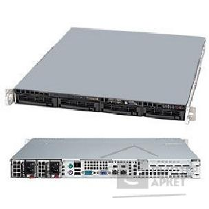 ������ Supermicro SYS-5017C-MTRF