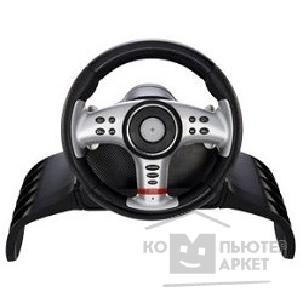 Руль Saitek . Руль 4-in-1 Vibration Wheel PW21