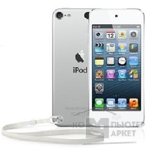 APPLE ������ MP3 Apple iPod touch 64GB - White & Silver MD721RP/ A