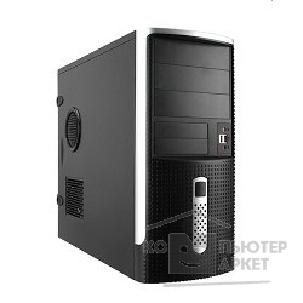 Корпус Inwin Midi Tower  EAR-001BS Black 450W ATX [6012300]