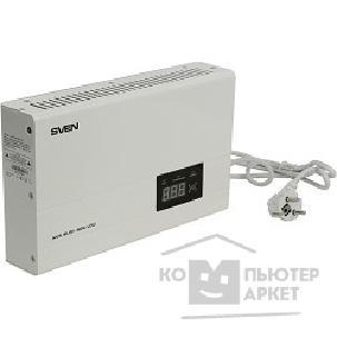 Sven AVR SLIM-500 LCD