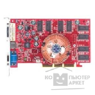 Видеокарта MicroStar MSI FX5700LE-TD256  8959-020 256 DDR, TV-out, DVI