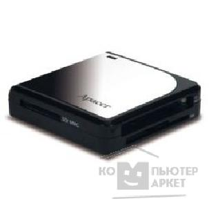 Устройство считывания USB 2.0 Card Reader 30 in 1 Apacer AM300 [97.M8002*/ APAM30/ APAM300S-S]