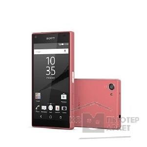 ��������� ������� Sony Xperia Z5 compact 5823 Coral