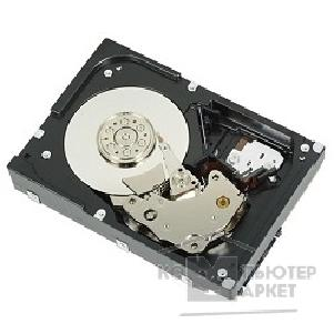 "DELL Винчестеры Dell 900GB SFF 2.5"" SAS 10k 6Gbps HDD Hot Plug for G11/ G12 servers analog 400-22929, 400-22932 ."