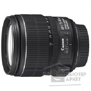 Canon Объектив  EF-S 15-85 f/ 3.5-5.6 IS USM
