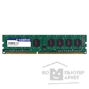 Модуль памяти Silicon Power DDR3 DIMM 4GB PC3-12800 1600MHz SP004GBLTU160N02/ W02