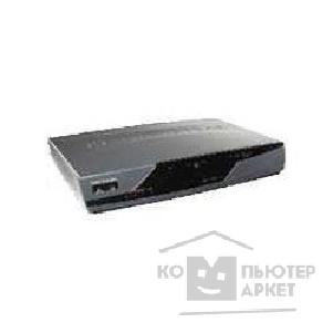 ������� ������������ Cisco 877-K9 [ADSL Security Router]