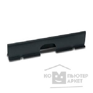 Монтажный шкаф APC by Schneider Electric APC AR8162ABLK Shielding Partition Solid 600mm wide Black