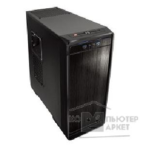 Корпус Thermaltake Case Tt Urban S21 [VP800A1W2N]