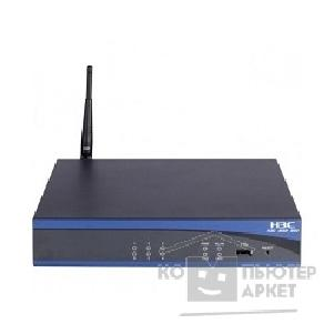 Сетевое оборудование Hp JF812A#A59  MSR900 Router 2x10/ 100 WAN + 4x10/ 100 LAN ports, 70 Kpps, no strong encryption