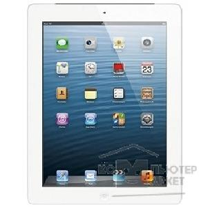 Планшетный компьютер Apple iPad 4 with Retina display with Wi-Fi + Cellular 128GB - White/ Silver ME407RS/ A