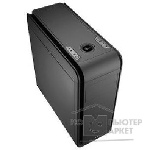 Корпус AeroCool MidiTower  DS 200 Black Edition, USB 3.0 Черный 52605