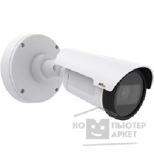 Цифровая камера Axis P1435-LE Compact and outdoor-ready HDTV camera for day and night surveillance, IP66-rated, varifocal 3-10.5 mm P-iris lens . Remote 3.5 x optical zoom and focus. Automatic IR cut filter