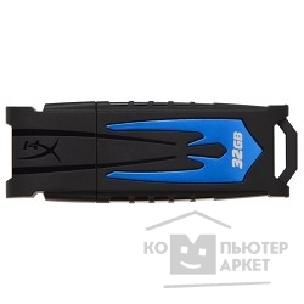 Носитель информации Kingston USB Drive 32Gb HyperX Fury HXF30/ 32GB