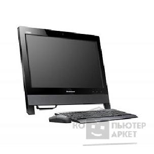 "Моноблок Lenovo ThinkCentre Edge 72z 20"" HD+ i3-3220/ 4Gb/ 500Gb/ DVDRW/ cam/ DOS/ k+m [RCKJKRU]"