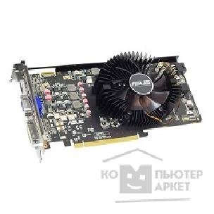 Видеокарта Asus TeK EAH5770/ 2DI/ 512MD5/ A , 512Mb gDDR5, ATI Powered HD5770 DVI, HDMI PCI-E